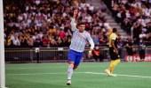 مانشستر يونايتد يخسر أمام يونغ بويز بدوري أبطال أوروبا