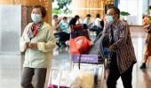 سنغافورة تخفّف القيود على المسافرين من المملكة
