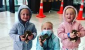 طبيبة تقتل أطفالها الثلاثة في ظروف غامضة