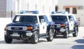 القبض على شخص تحرش بامرأة أثناء قيادتها مركبتها في بريدة