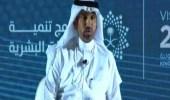 وزير الموارد البشرية: سنجهز الشباب لسوق العمل المحلي والمستقبلي (فيديو)