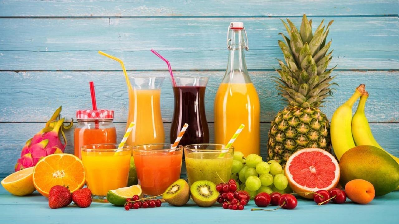 دراسة : عصائر الفاكهة تزيد من خطر الإصابة بالسرطان