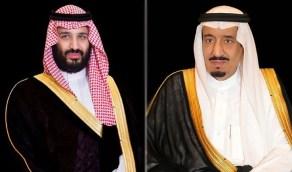 القيادة تعزي الرئيس المصري في وفاة المشير طنطاوي