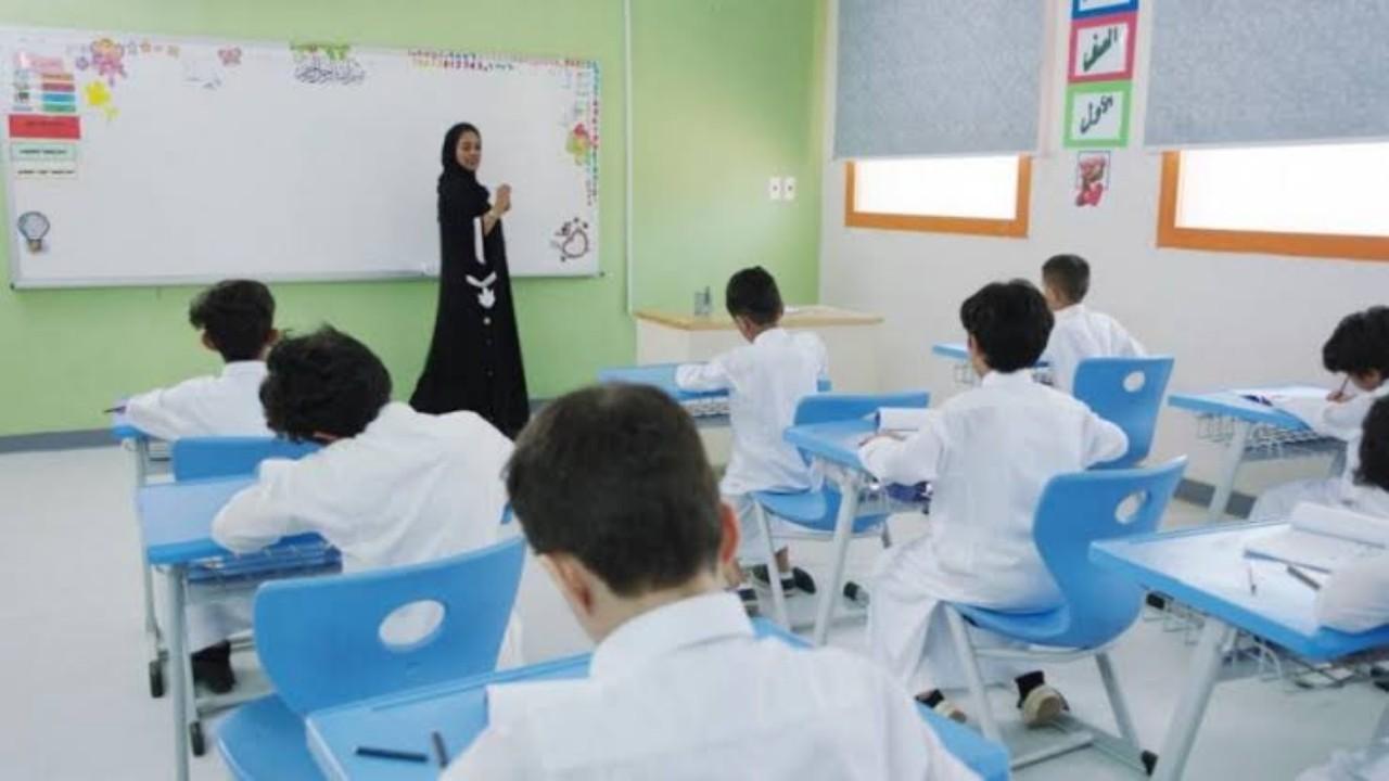"""""""التعليم"""" ترفع نسبة إسناد تدريس البنين في مرحلة الطفولة المبكرة للمعلمات إلى 45%"""