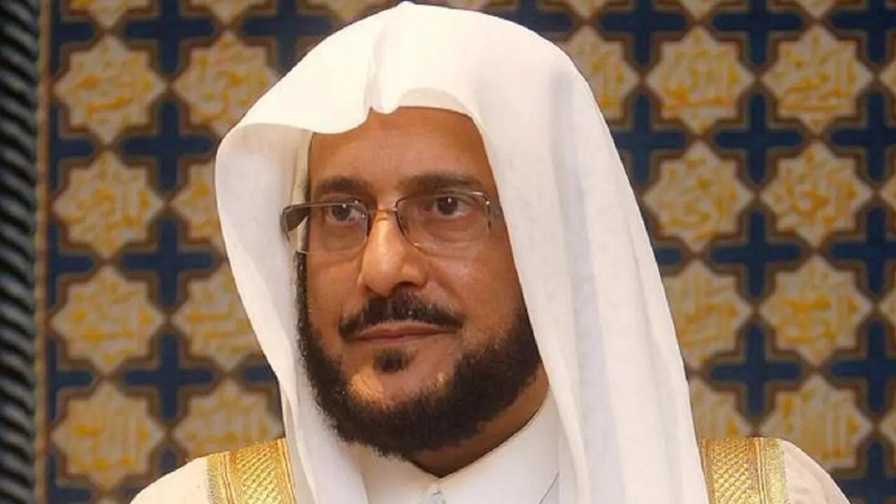 وزير الشؤون الإسلامية: اليوم الوطني لم يكن عيدًا من أجل أن يُحرم (فيديو)