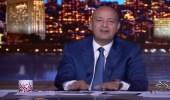بالفيديو.. عمرو أديب يحذر من خطورة كورونا في الفترة القادمة