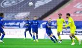 تأجيل مباراة الهلال والنصر لموعد يتحدد لاحقًا