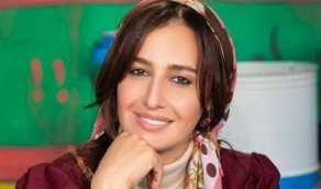 """حلا شيحة تعود للحجاب وتعلق: """"الحمد الله"""""""
