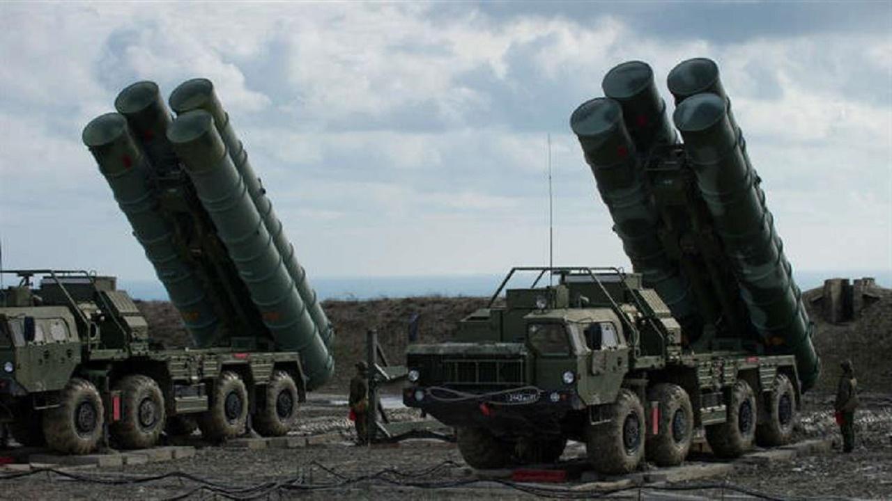 المملكة تدرس شراء أنظمة دفاع جوي بديلة للأمريكية