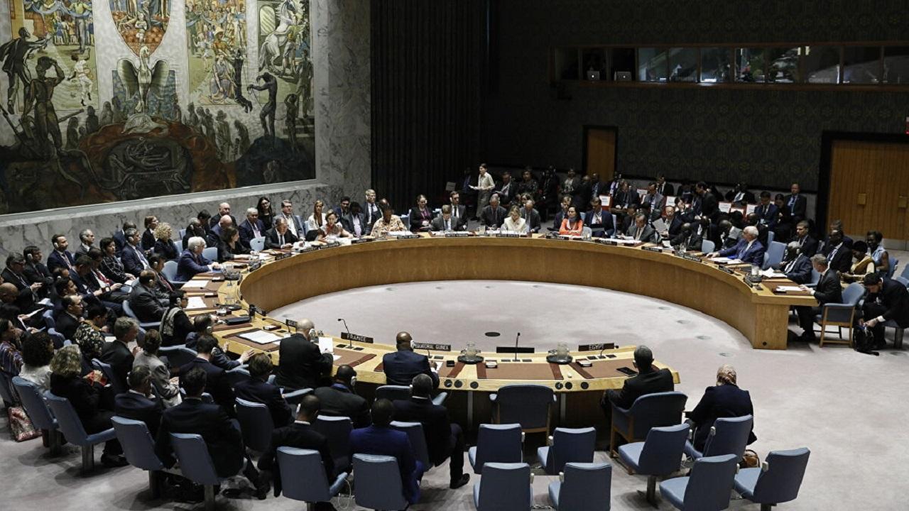 مجلس الأمن الدولي يصدر بيان عاجل بشأن أزمة سد النهضة