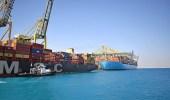 المملكة تتربع على عرش صناعة النقل البحري