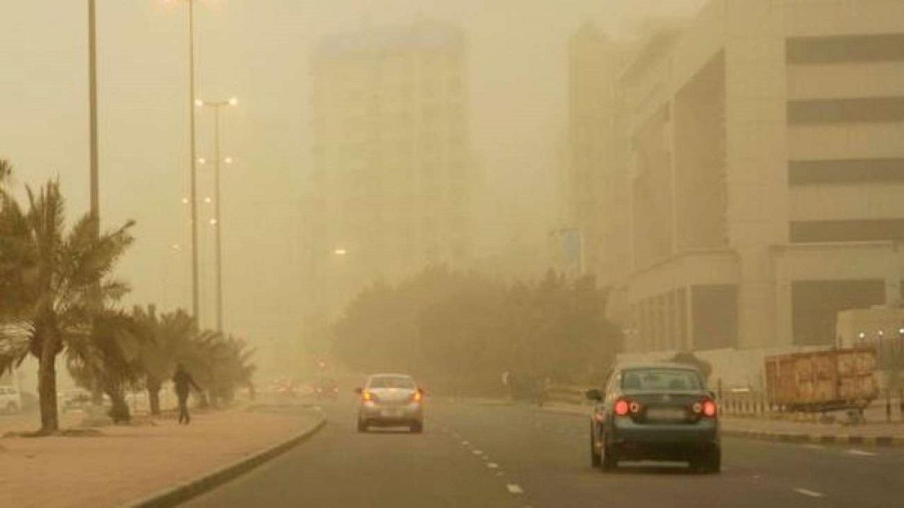 الحصيني : أجواءً حارة نهاراً لطيفة فجراً على معظم المناطق