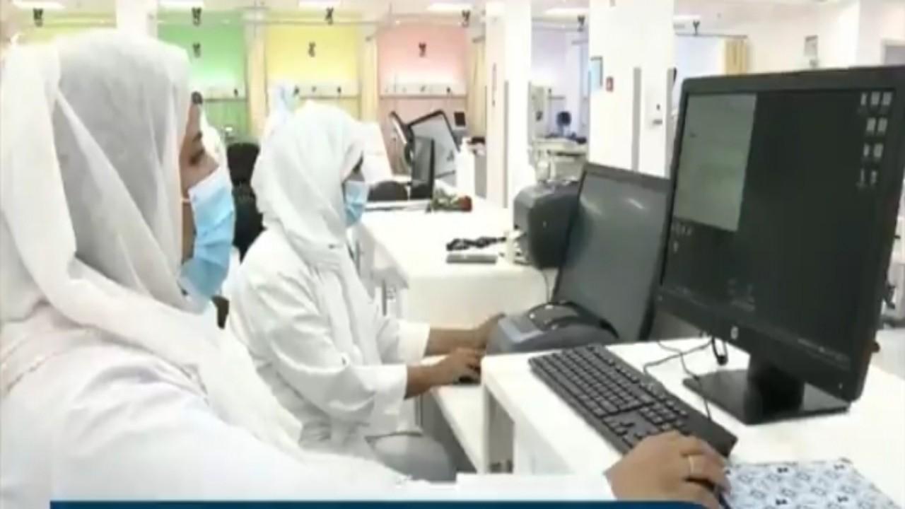 """بالفيديو.. """"الصحة"""" تعتزم نقل خدمات تطبيق موعد إلى صحتي الموحّد"""