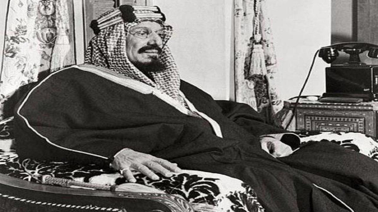 أبرز مساهمات الملك عبدالعزيز في العمل الخيري