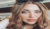 فيديو..حسناء لبنانية تغني وتدخن الشيشة قبيل مقتلها