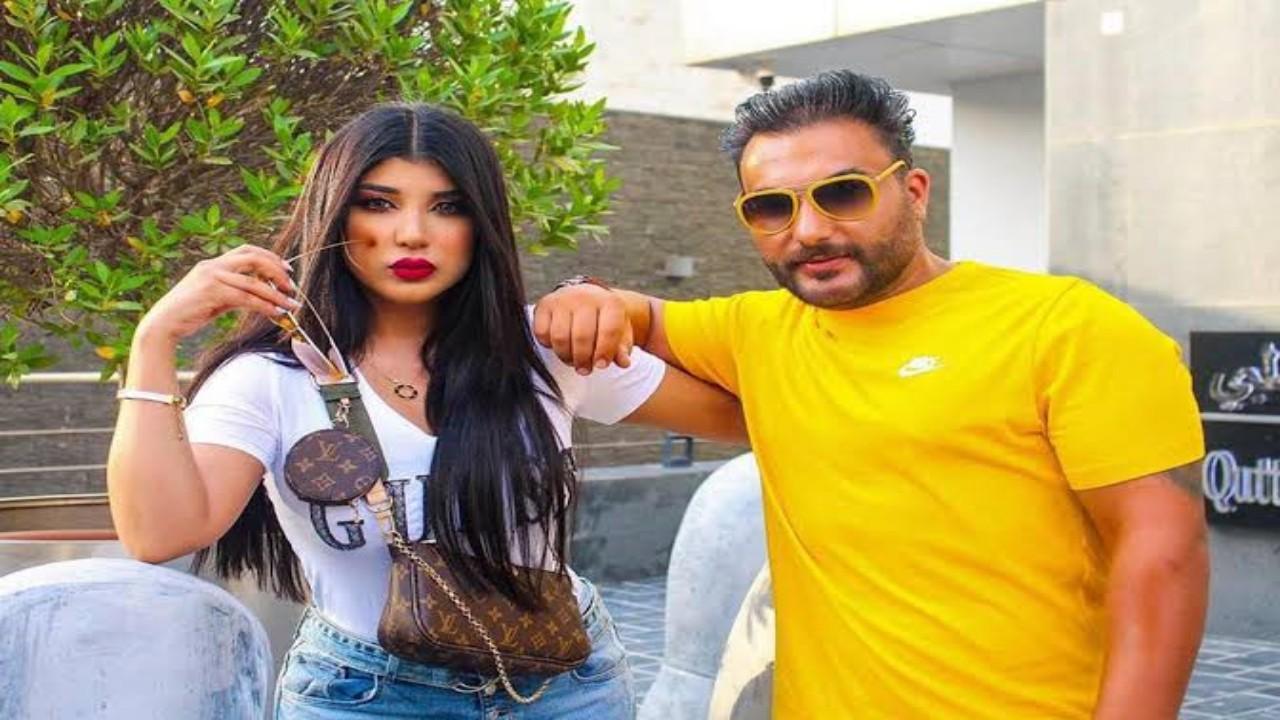 بالفيديو.. سارة الكندري توجه اتهامات فاضحة إلى طليقها