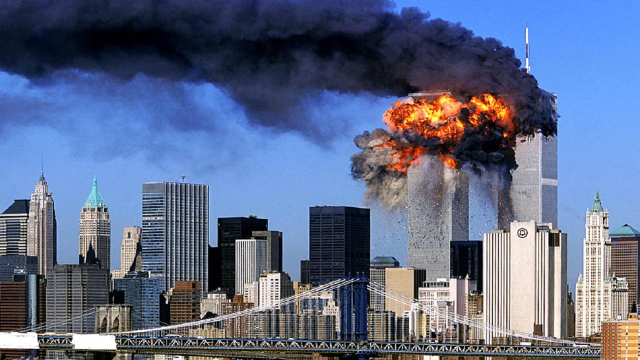 الكشف عن أول وثيقة سرية لأحداث 11 سبتمبر