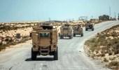 حقيقة مقتل جنود مصريين في هجوم إرهابي شمال سيناء