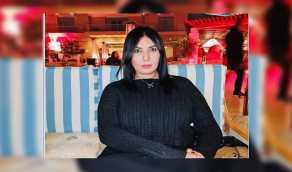طليقة العريان تروي تفاصيل مشاجرة ابنها في لبنان