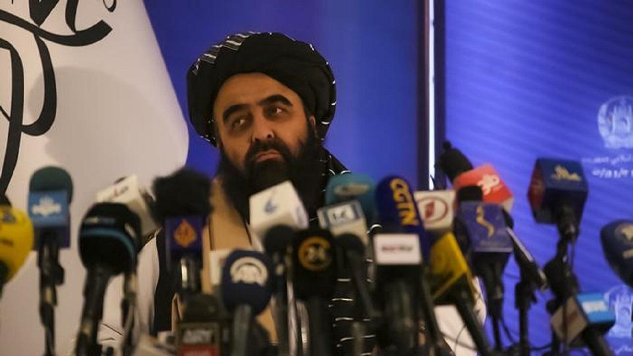 وزير خارجية طالبان: لا أعرف معنى حقوق الإنسان