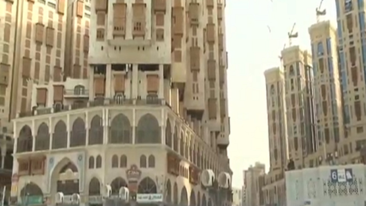 بالفيديو.. سعر المنطقة المحيطة بالمسجد الحرام هى الأغلى متريًا في العالم