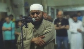 إمام مسجد قبل وفاته بحادث: الكل سيكون سيرة وستكون ذكرى