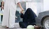 عقوبات تواجه المتسولين في نظام مكافحة التسول الجديد