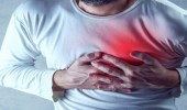 أعراض بدائية تشير إلى قرب الإصابة بالنوبة القلبية بشكل مفاجئ