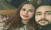 زوج منة عرفة يرد على شائعات زواجه سرا من زوجته الثانية بطريقته الخاصة