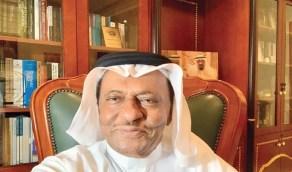 """الصبان عن إنجليزي يتقاضى في المملكة 5 أضعاف راتبه بلندن: """"أين السعودي"""""""