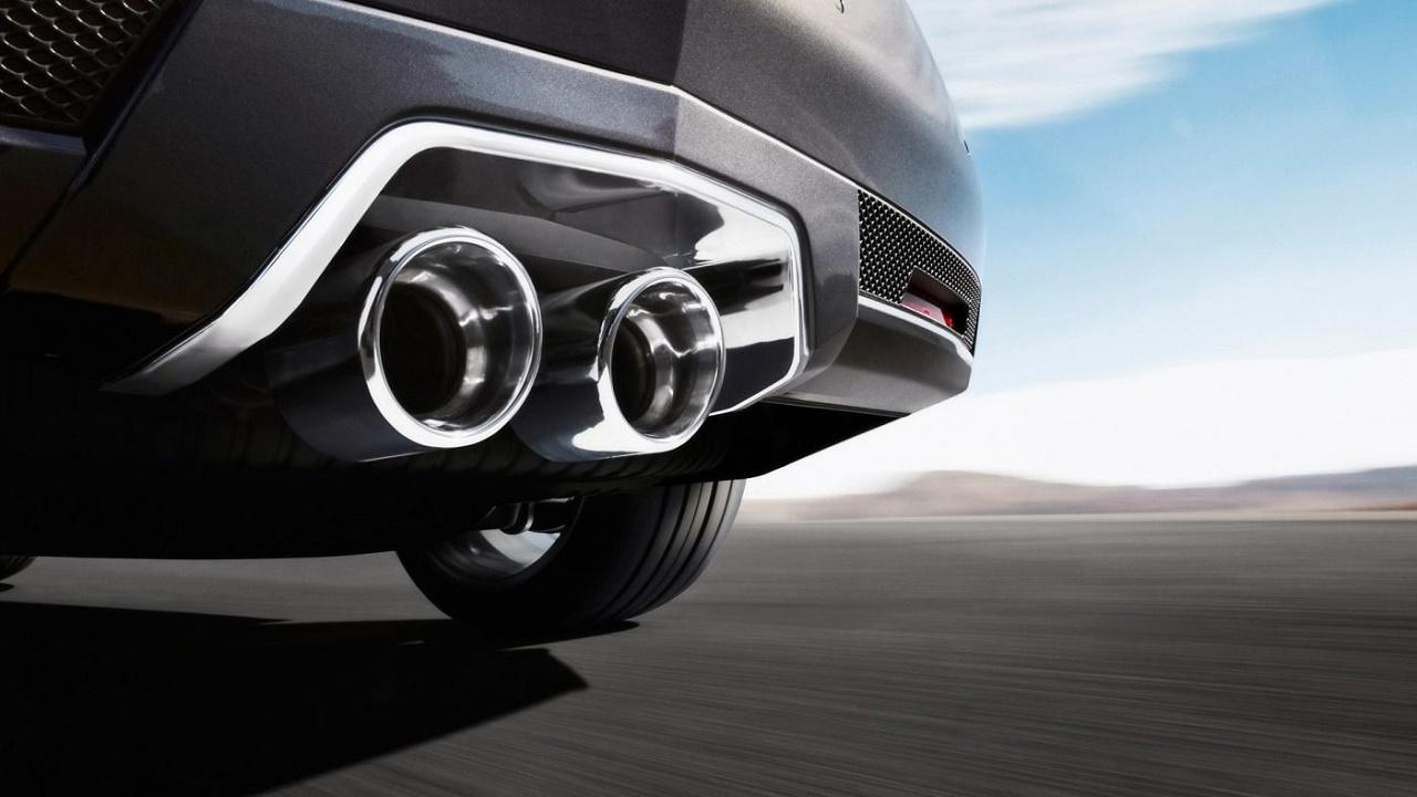 سر اختلاف عدد فتحات العادم في السيارات