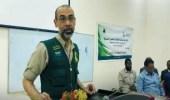 بالفيديو.. قصة رجل أعمال انتقل من سوق المال إلى العمل التطوعي بمركز الملك سلمان للإغاثة