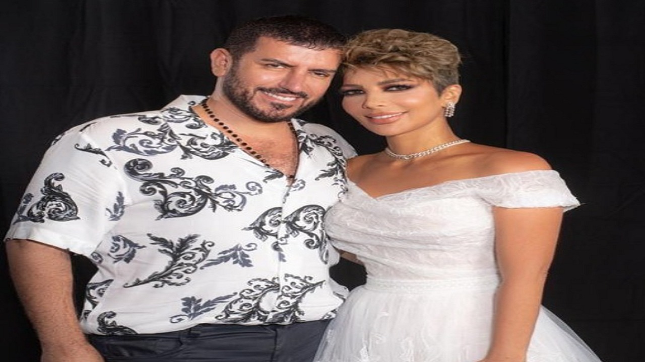 رسميًا..أصالة تعلن زواجها من العراقي فائق حسن