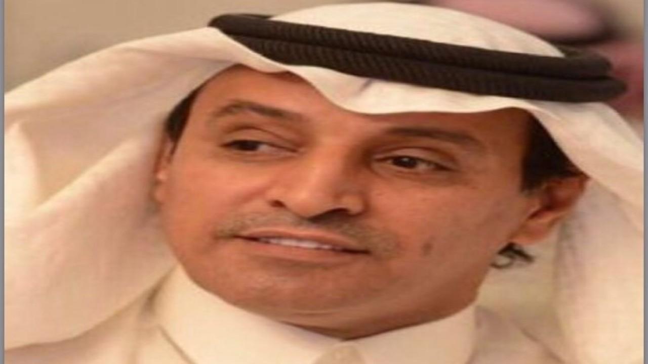 عملية جراحية طارئة يجريها الكاتب صالح المسلم