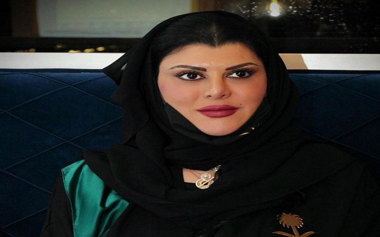 تكريم أميرة العطاء دعاء بنت محمد في يوم الوطن