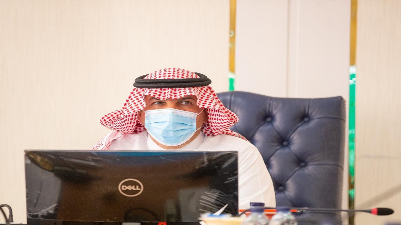 بالصور.. تعليم الرياض يستعد للاحتفاء باليوم الوطني الــ 91 للمملكة