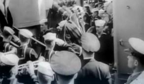 """بالفيديو.. """"الفيصل"""" يسرد قصة خضوع الإنجليز أمام الملك عبدالعزيز بتسليمهم أحد قادة """"الإخوان"""""""
