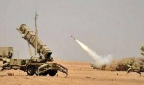 تدمير طائرتين مسيرتين مفخختين أطلقهما الحوثيين تجاه خميس مشيط