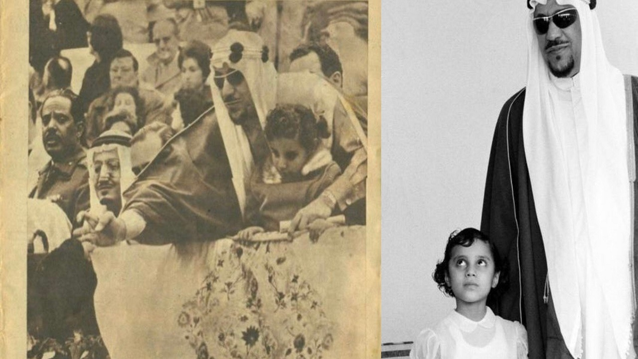 وفاة الأميرة دلال بنت سعود بن عبدالعزيز