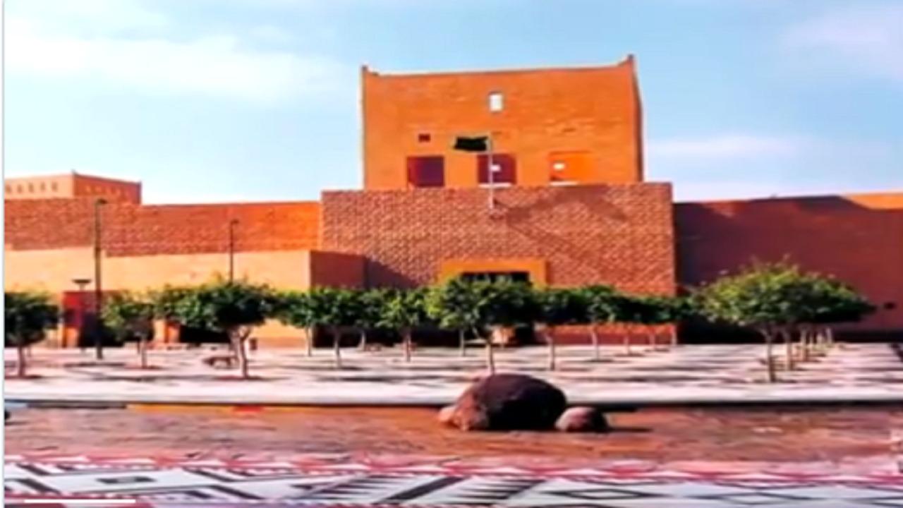 بالفيديو.. تأسيس متحف لأول مدرسة نظامية بالطائف