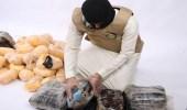 إحباط محاولة تهريب 233 كيلو جرامًا من الحشيش المخدر بالمنطقة الشرقية(فيديو)