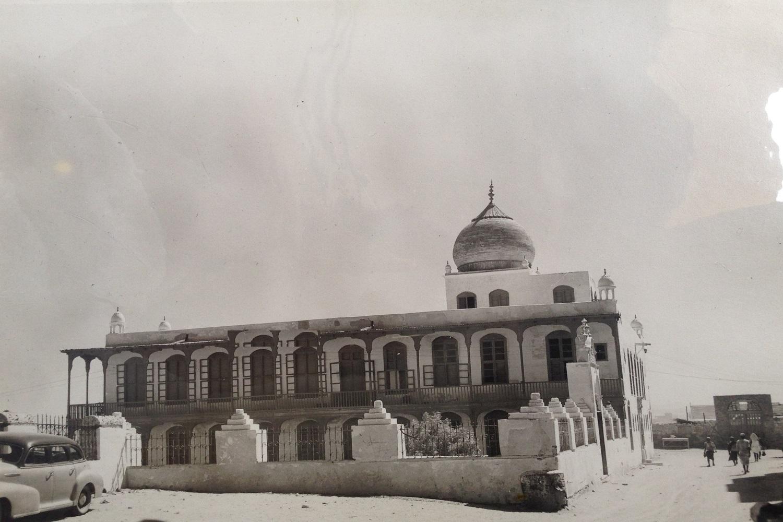أندر الصور وأجملها لمدرسة الفلاح بجدة