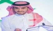 وزير الرياضة يكرم اللاعب عبدالرحمن القرشي بجائزة الميدالية البرونزية