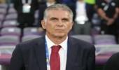 تعيين البرتغالي كارلوس كيروش مدربًا للمنتخب المصري