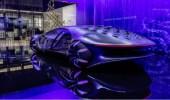 بالفيديو والصور.. مواصفات سيارة Vision AVTR القارئة لأفكار السائق