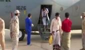 بالفيديو .. يمنيون يوجهون رسالة شكر للملك سلمان بعد نقلهم من سقطرى إلى المهرة