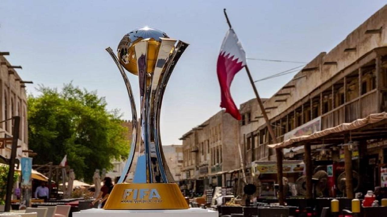 قطر الأقرب لاستضافة كأس العالم للأندية بعد اعتذار اليابان