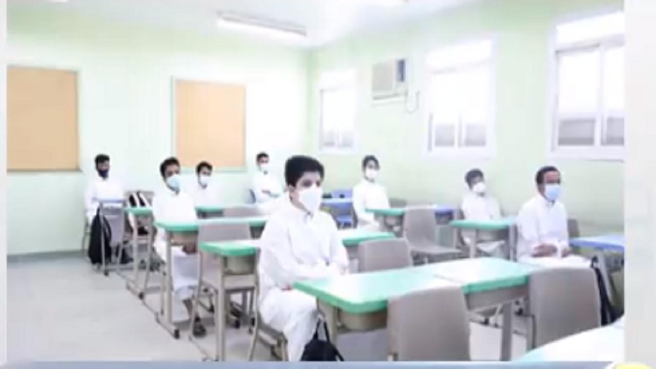 """""""تعليم القريات"""": المدارس الابتدائية جاهزة لعودة الطلاب احترازيًا"""