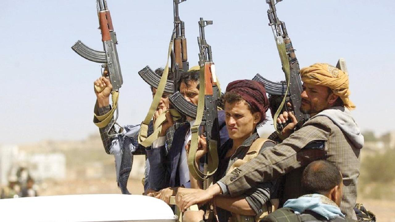 الحوثيون يستهدفون المدنيين في المناطق المحررة