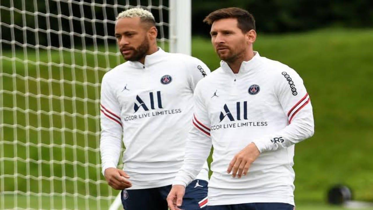 بوكيتينو: ميسي ونيمار سيشاركان في مواجهة دوري أبطال أوروبا